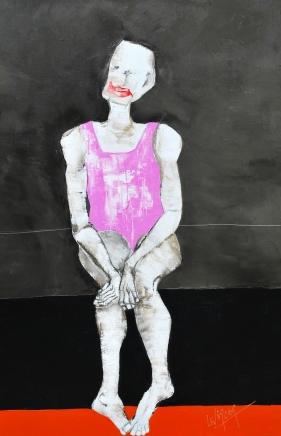 le-rouge-a-levres-huile-sur-toile-100x65cm-2011