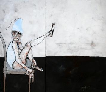 tears-huile-sur-toile-115x100cm-2011