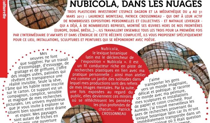 Nubicola…. Bientôt !