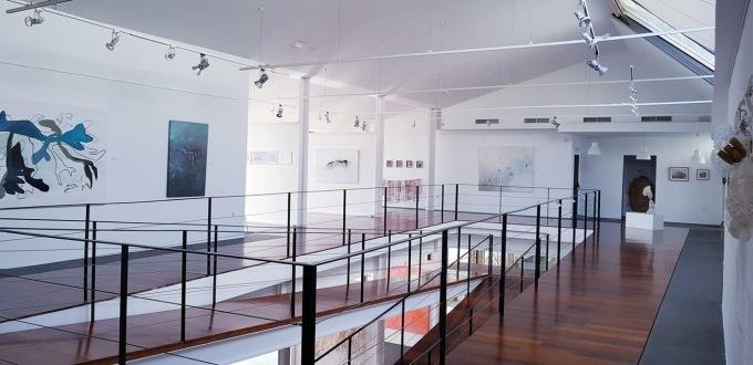Exposition Casa del Cable Javea , retour sur l'exposition