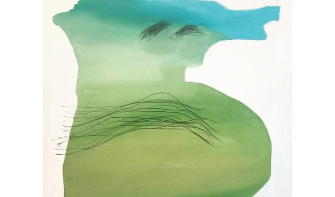 L'herbe peignée d'Ouessant
