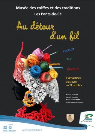 Au Musée des Coiffes et desTraditions